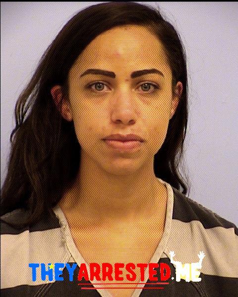 Mia Perez (TRAVIS CO SHERIFF)