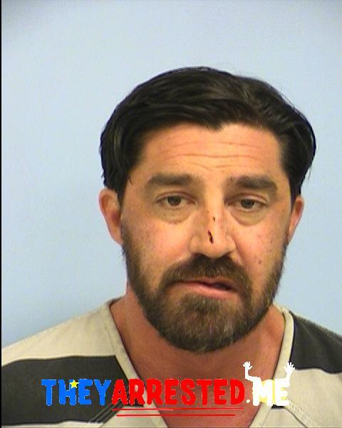 MICHAEL DELGIUDICE (TRAVIS CO SHERIFF)