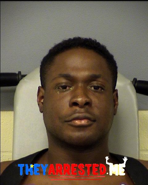 Michael Egwuagu (TRAVIS CO SHERIFF)
