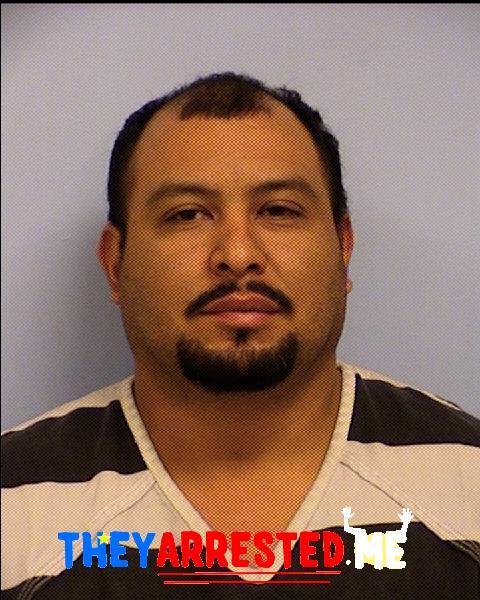 Michael Flores (TRAVIS CO SHERIFF)