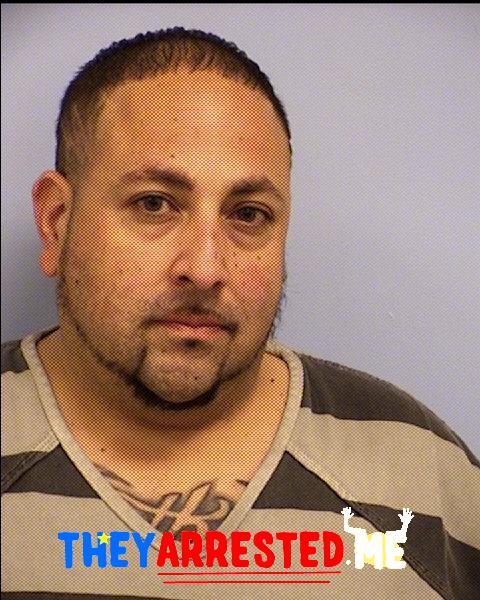 Michael Garcia (TRAVIS CO SHERIFF)
