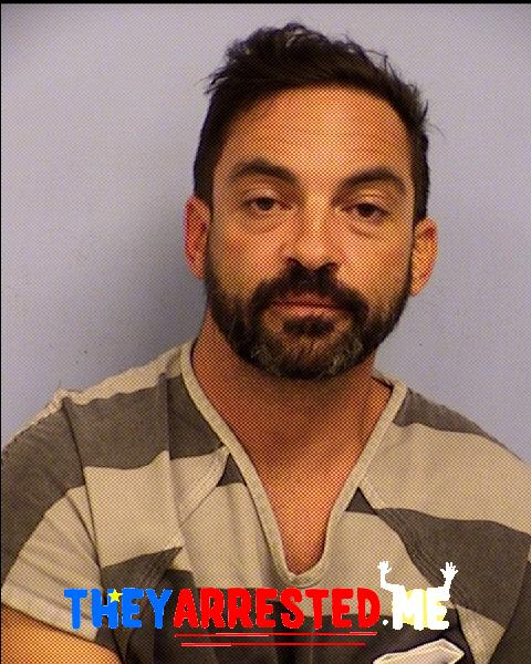 Michael Humphreys (TRAVIS CO SHERIFF)