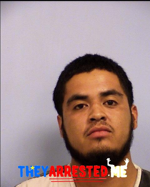 Michael Jimenez Lozano (TRAVIS CO SHERIFF)