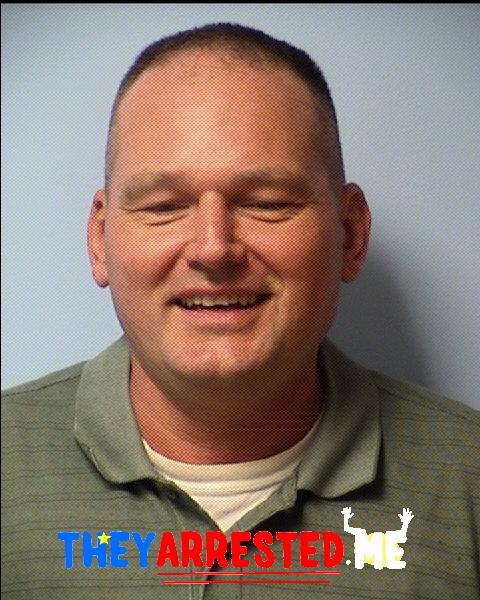 Michael Lemp (TRAVIS CO SHERIFF)