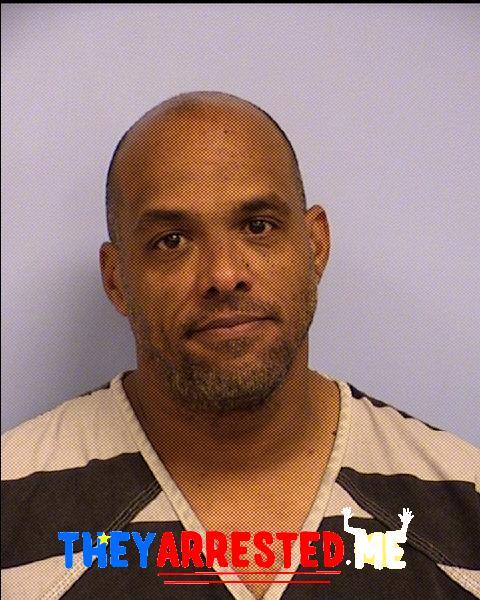 Michael Mason (TRAVIS CO SHERIFF)