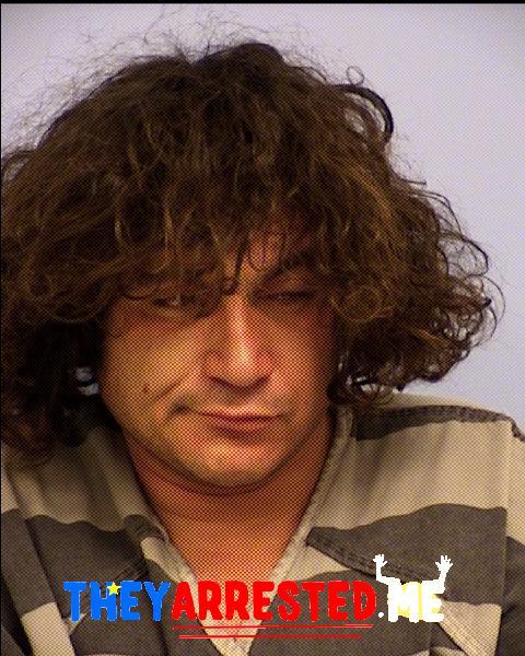Michael Medrano (TRAVIS CO SHERIFF)