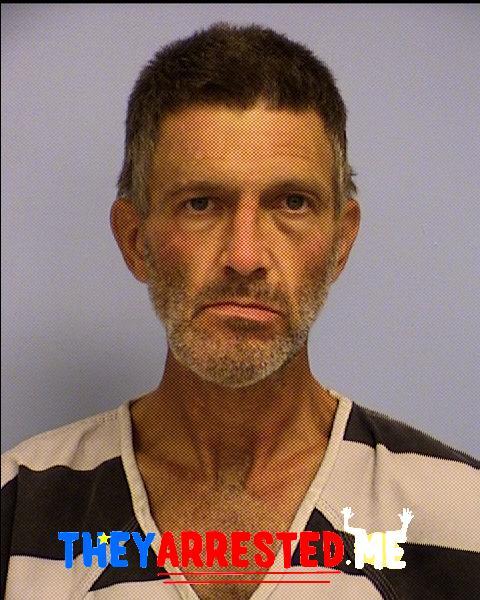 Michael Perdieu (TRAVIS CO SHERIFF)