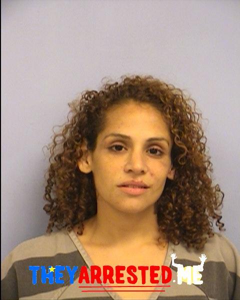 MICHELLE LOZANO (TRAVIS CO SHERIFF)