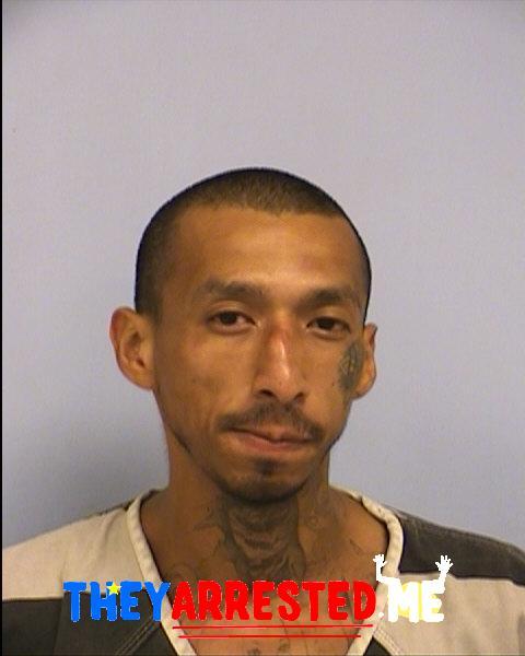 MIGUEL ESCOBEDO (TRAVIS CO SHERIFF)