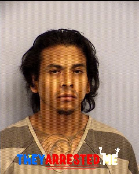 Miguel Ruiz (TRAVIS CO SHERIFF)