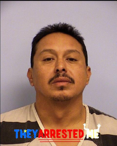 Mike Salazar (TRAVIS CO SHERIFF)