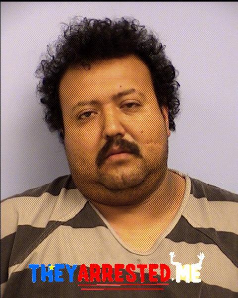 Milton Sabillon (TRAVIS CO SHERIFF)