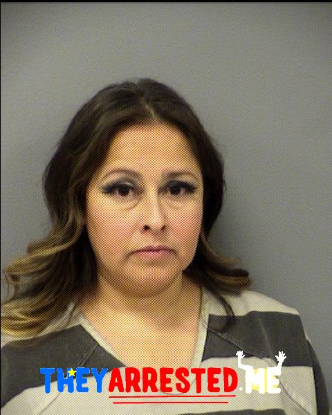 Minerva Garcia (TRAVIS CO SHERIFF)