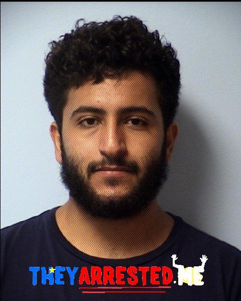 Mohammed Zakzok (TRAVIS CO SHERIFF)