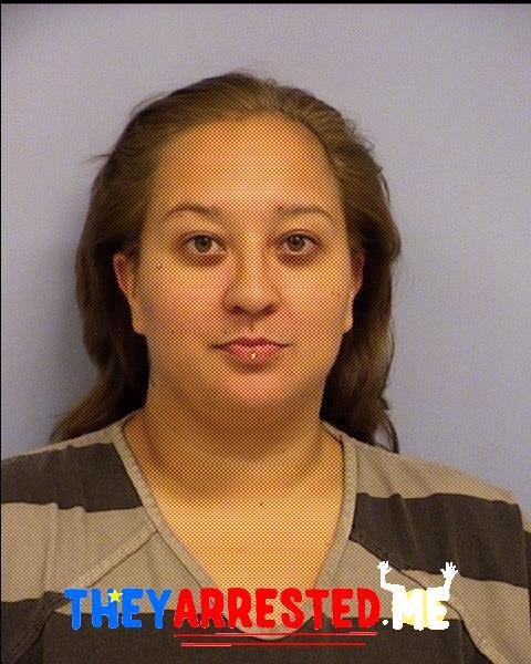 Monica Benavides (TRAVIS CO SHERIFF)