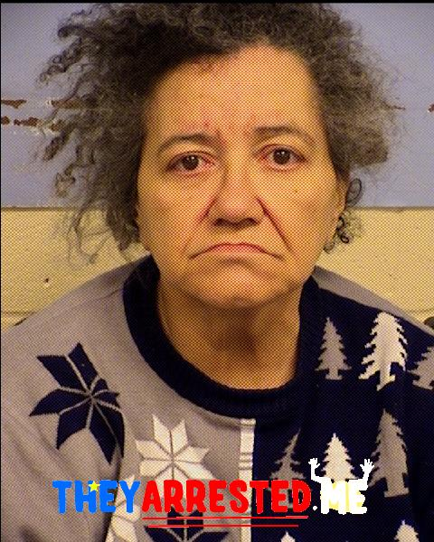 Monica Godsey (TRAVIS CO SHERIFF)