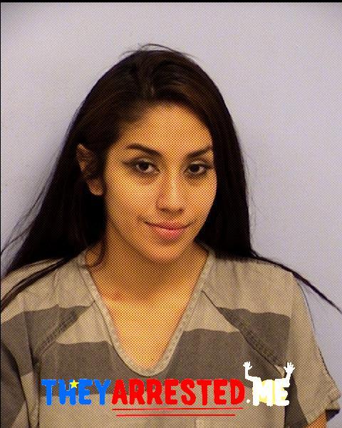 Monica Lozano (TRAVIS CO SHERIFF)