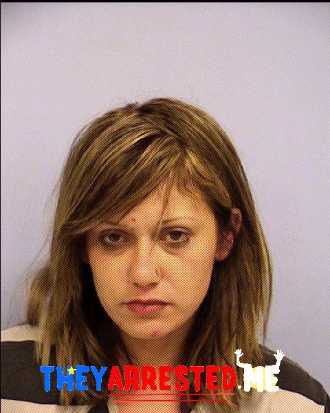 Monica Montanez (TRAVIS CO SHERIFF)