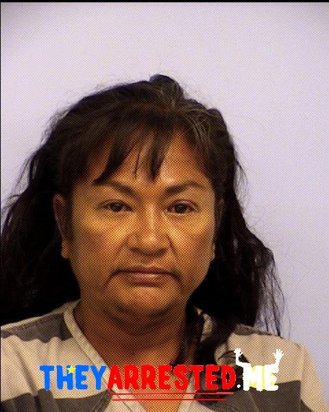 Monica Puentes (TRAVIS CO SHERIFF)