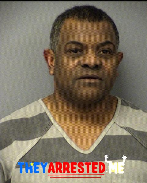 Morris Wilson (TRAVIS CO SHERIFF)