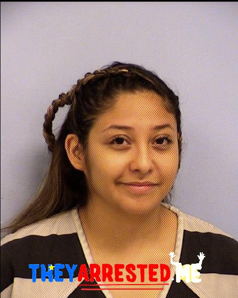 Nancy Rodriguez (TRAVIS CO SHERIFF)