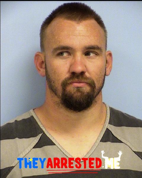 Nathanael Goodson (TRAVIS CO SHERIFF)