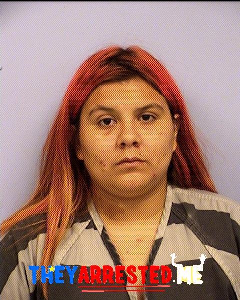Nathandra Castro (TRAVIS CO SHERIFF)