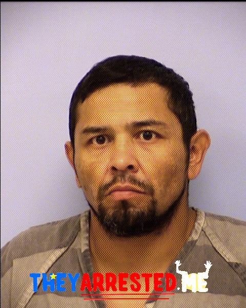 Nicholas Lopez (TRAVIS CO SHERIFF)