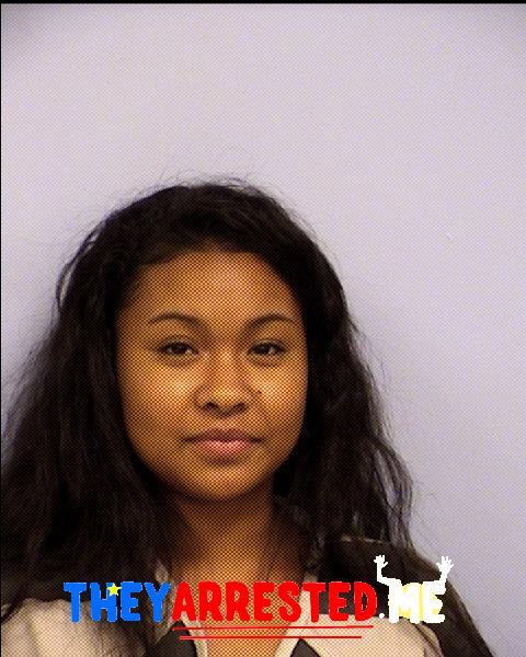 Niyah Reed (TRAVIS CO SHERIFF)