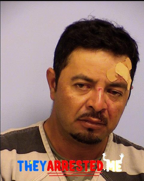 Noe Martinezmendoza (TRAVIS CO SHERIFF)