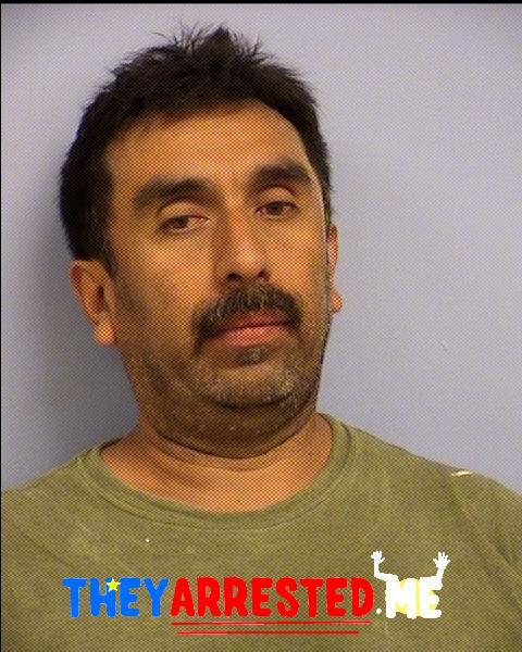 Noel Arellano-Vences (TRAVIS CO SHERIFF)