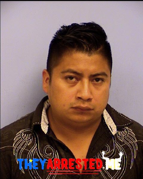 Nolvin Vasquez-Gregorio (TRAVIS CO SHERIFF)