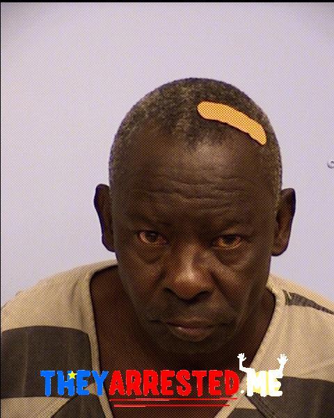 Nsabimana Jovenal (TRAVIS CO SHERIFF)