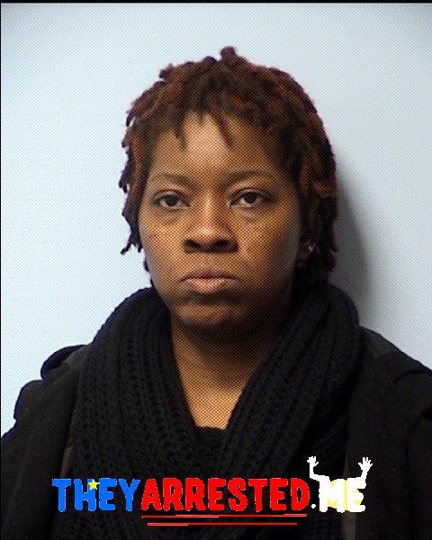 Octavia Wade (TRAVIS CO SHERIFF)