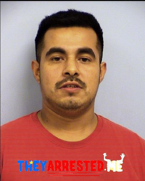 Octavio Cruz Hernandez (TRAVIS CO SHERIFF)