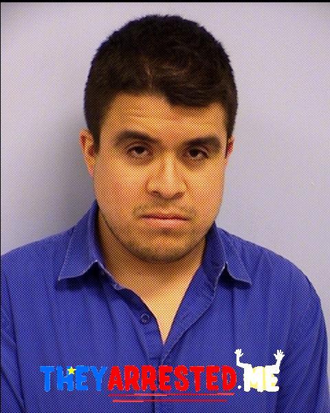 Oliver Hernandez (TRAVIS CO SHERIFF)