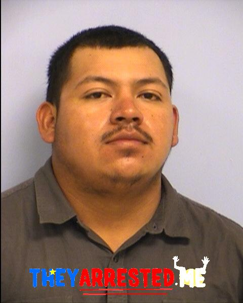 OMAR CORDOVA-SANCHEZ (TRAVIS CO SHERIFF)