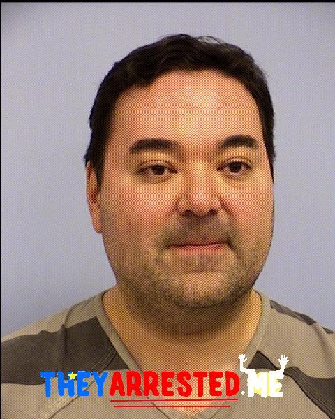 Omar Rosales (TRAVIS CO SHERIFF)
