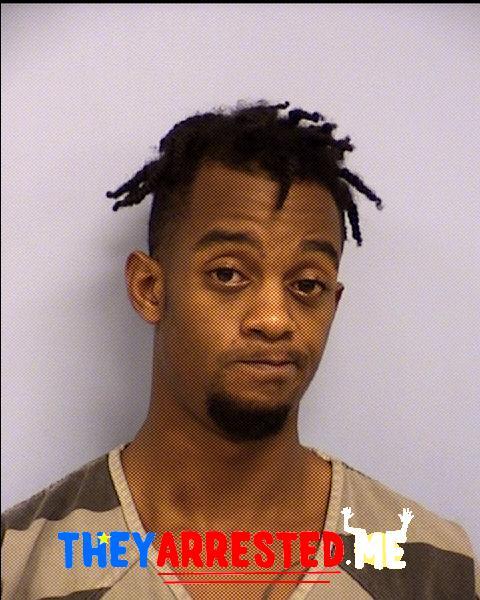 Orlando Williams (TRAVIS CO SHERIFF)