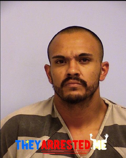 Oscar Martinez (TRAVIS CO SHERIFF)