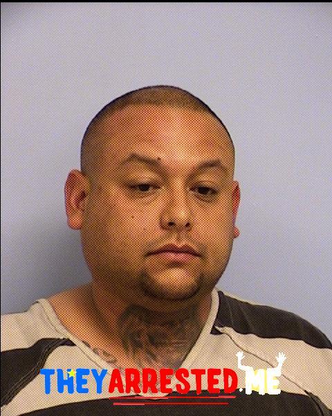 Oscar Minjarez (TRAVIS CO SHERIFF)