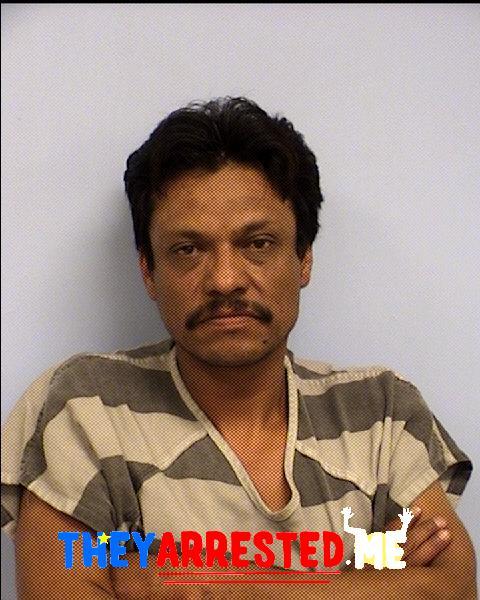 Oscar Rodriguez-Guerrero (TRAVIS CO SHERIFF)