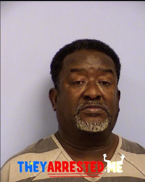 Oscar Taylor (TRAVIS CO SHERIFF)