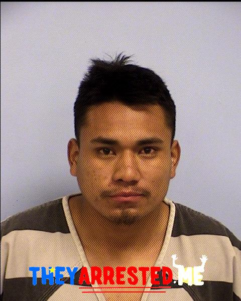 Oscar Torres-Roman (TRAVIS CO SHERIFF)