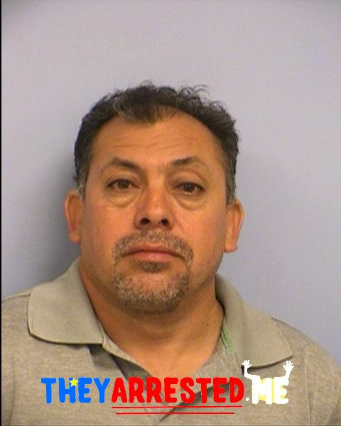 OTILIO UGARTE (TRAVIS CO SHERIFF)