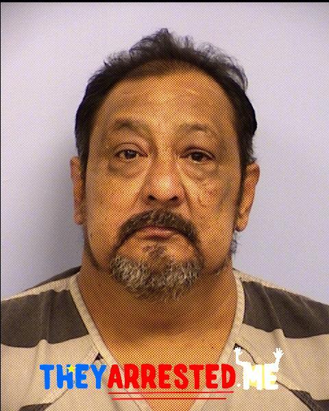 Otoniel Hernandez Velasquez (TRAVIS CO SHERIFF)