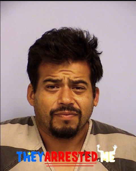 Pablo Barrera (TRAVIS CO SHERIFF)