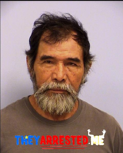 Paciano Escobedo (TRAVIS CO SHERIFF)