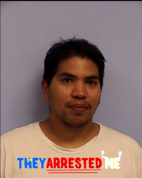 Paco Villarreal (TRAVIS CO SHERIFF)