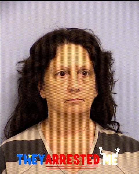 Paige Farber (TRAVIS CO SHERIFF)